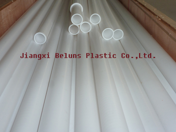 Extruded PTFE Pipe