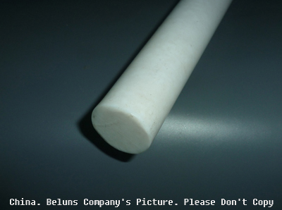 Fiber Glass Fills PTFE Rod