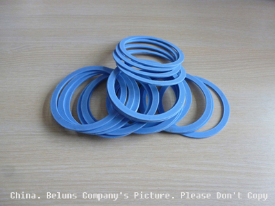 Color PTFE Gasket