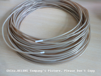 Etched Hose PTFE Tubing